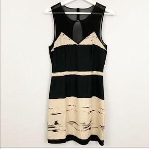 UO Nom De Plume YAYA illusion dress